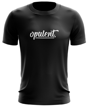 Opulent - T-Shirt - Signature