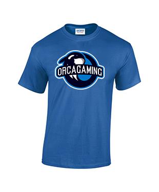 Orca Gaming - T-Shirt