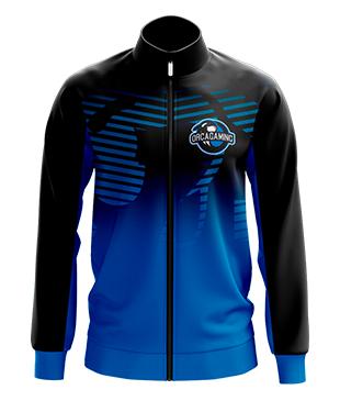 Orca Gaming - Esports Player Jacket