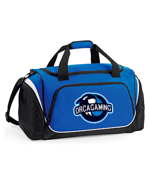Orca Gaming - Pro Team Holdall