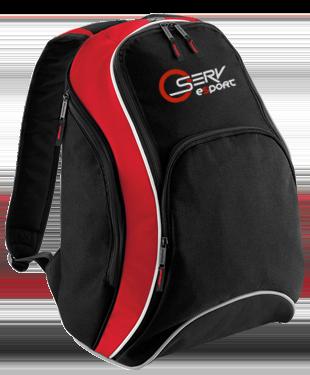 Oserv - Backpack