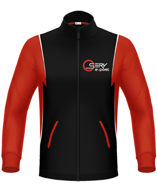Oserv eSport -  Jacket
