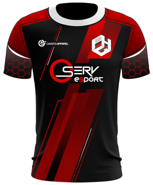 Oserv - Player Jersey 2018