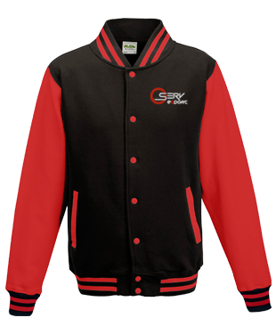 Oserv - Varsity Jacket