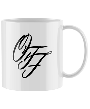 OTF - Mug - White