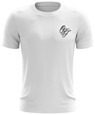 OTF - HD T-Shirt - White