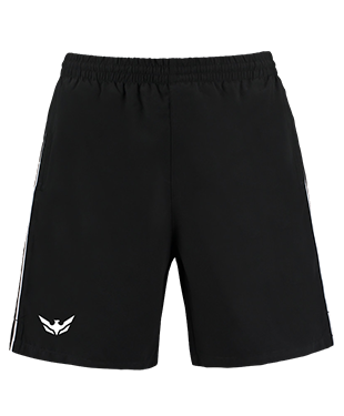 Over the Wings - Gamegear® Track Shorts