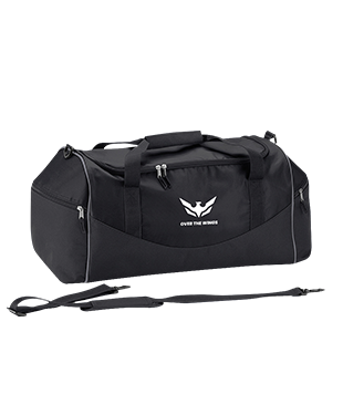 Over the Wings - Holdall