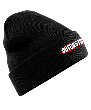 Outcasts - Cuffed Beanie