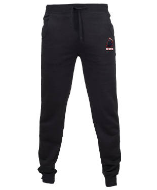 Outcasts - Slim Cuffed Jogging Bottoms