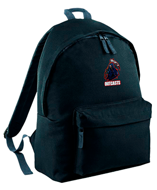 Outcasts - Maxi Backpack