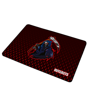 Outcasts - Gaming Mousepad