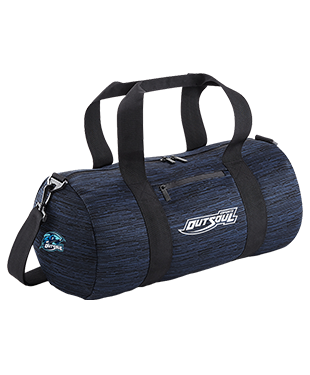 OutSoul - Barrel Bag