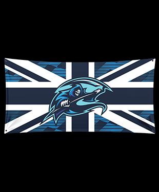 OutSoul - Wall Flag