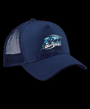 OutSoul - Trucker Cap