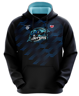 OutSoul - Esports Hoodie without Zipper