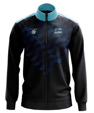 OutSoul - Esports Player Jacket