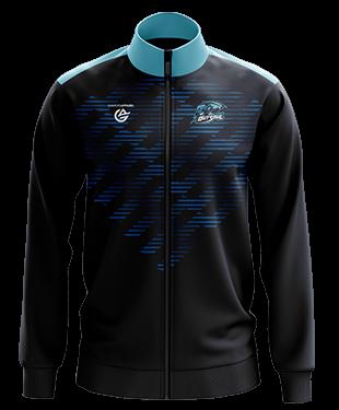 OutSoul - Esports Player Jacket