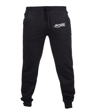 OutSoul - Slim Cuffed Jog Pants