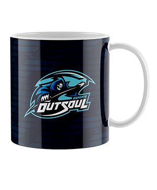 OutSoul - Mug