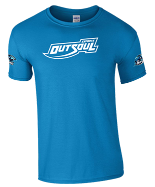 OutSoul - T-Shirt