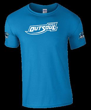 OutSoul - T-Shirt