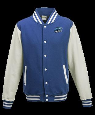 OutSoul - Varsity Jacket