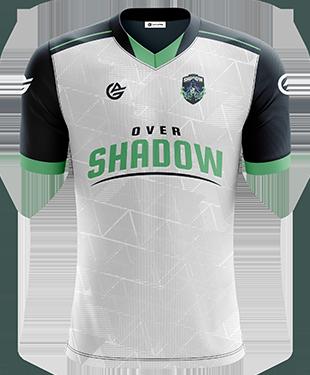 OverShadow - Short Sleeve Esports Jersey