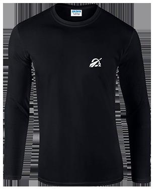 Oxygen - Long Sleeve T-Shirt