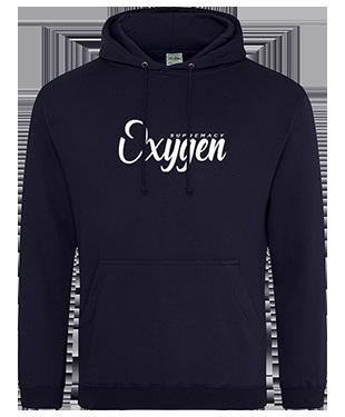 Oxygen - Unisex Hoodie