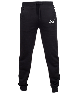 Oxygen - Slim Cuffed Jogging Bottoms