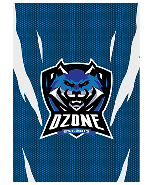 Ozone Esports - A2 Poster