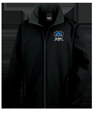 Ozone Esports - Softshell Jacket