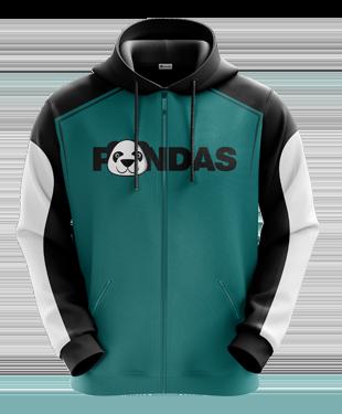 Pandas - Esports Hoodie