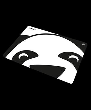 Pandas - Gaming Mousepad