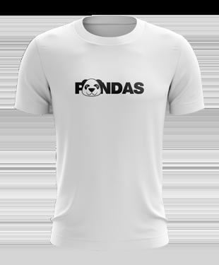Pandas - T-Shirt