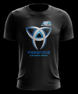 Paranoia eSports - T-Shirt