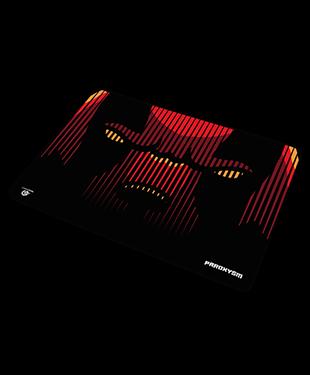 Paroxysm - Gaming Mousepad