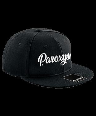 Paroxysm - 6 Panel Snapback Cap