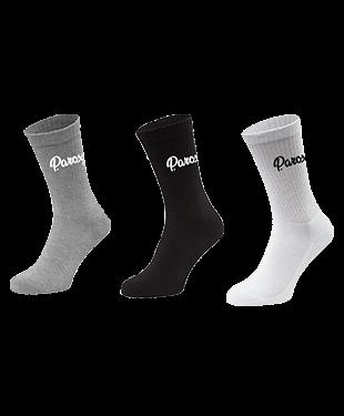 Paroxysm - Socks (3 Pack)