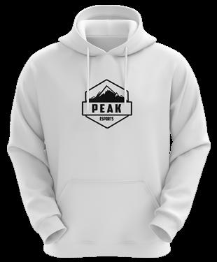 Peak Esports - Casual Hoodie