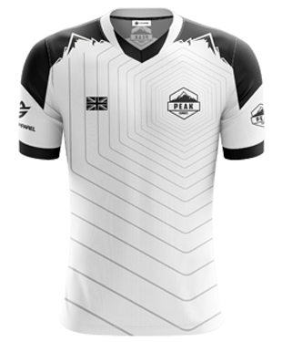 Peak Esports - Short Sleeve Jersey