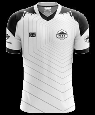 Peak Esports - Short Sleeve Jersey