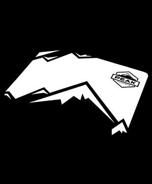 Peak Esports - Gaming Mousepad