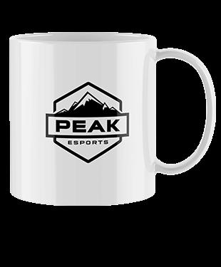 Peak Esports - Mug