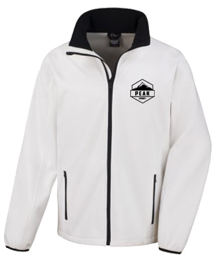 Peak Esports - Softshell Jacket