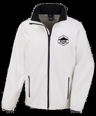 Peak Esports - Softshell Jacket