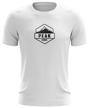 Peak Esports - T-Shirt