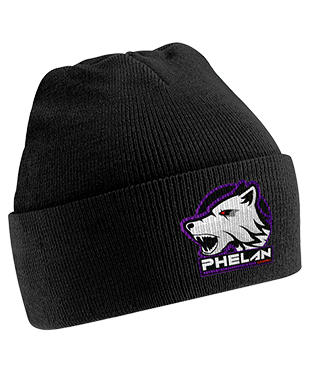 Phelan Gaming - Original Cuffed Beanie