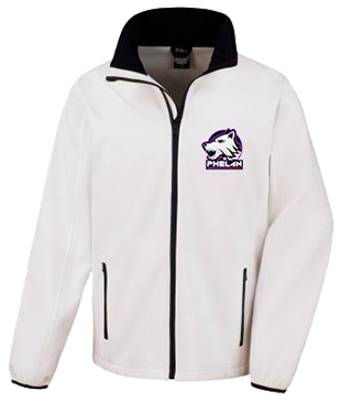 Phelan Gaming - Softshell Jacket